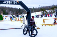 Farmhand Fat Bike Race
